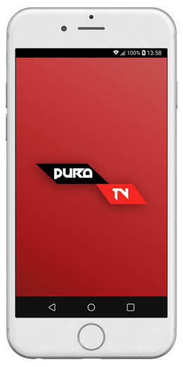 ▷ Pura TV APK | Descarga en Android, iOS y PC | Última Versión 3 3 4